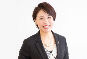 婚活サポート「赤い糸」代表の榊原ちひろさん